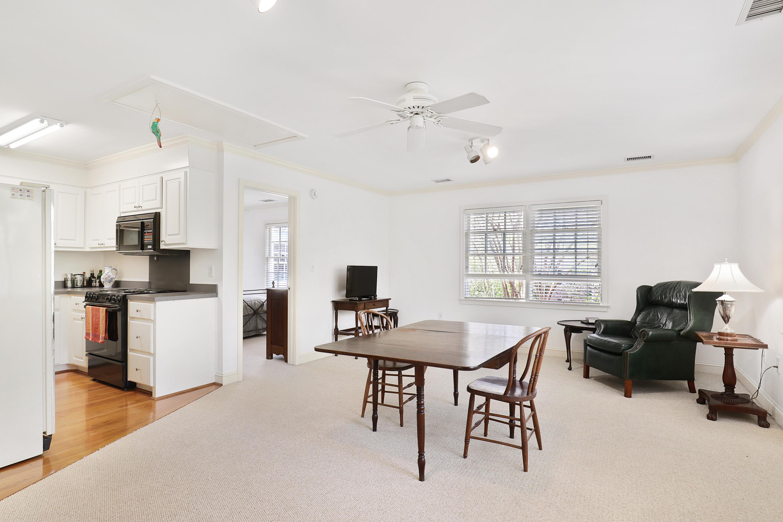 Country Club II Homes For Sale - 1533 Fairway, Charleston, SC - 40