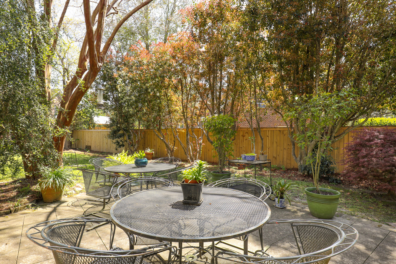 Country Club II Homes For Sale - 1533 Fairway, Charleston, SC - 36
