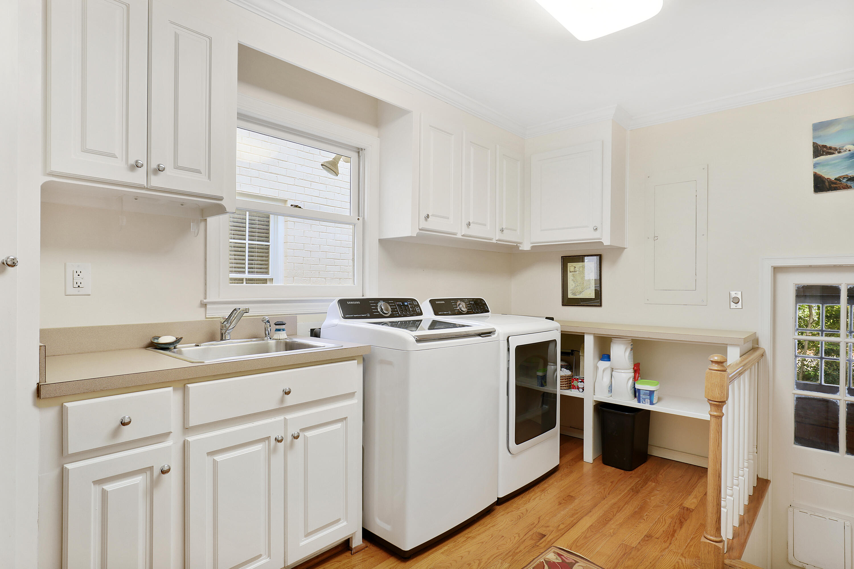 Country Club II Homes For Sale - 1533 Fairway, Charleston, SC - 25