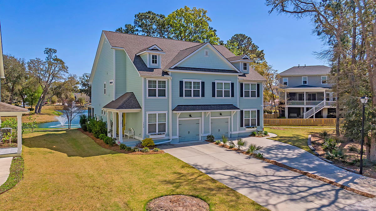 Oyster Point Homes For Sale - 1472 Red Tide, Mount Pleasant, SC - 60