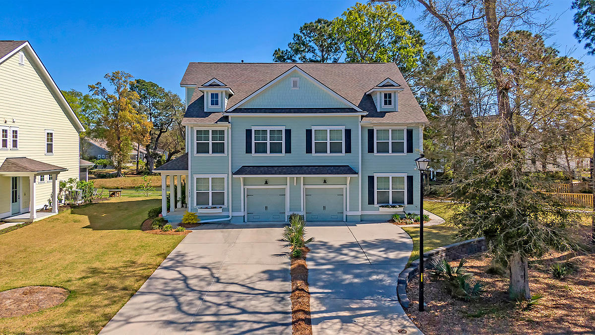 Oyster Point Homes For Sale - 1472 Red Tide, Mount Pleasant, SC - 24
