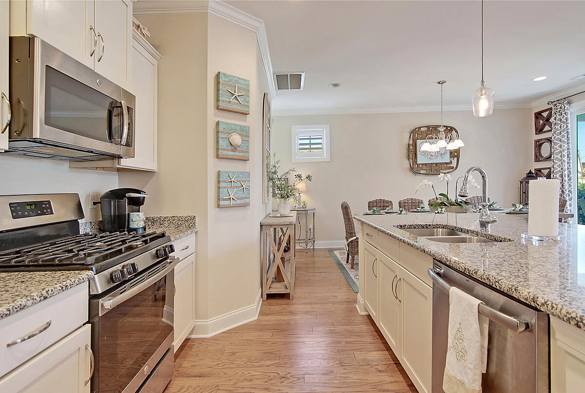 Oyster Point Homes For Sale - 1472 Red Tide, Mount Pleasant, SC - 6