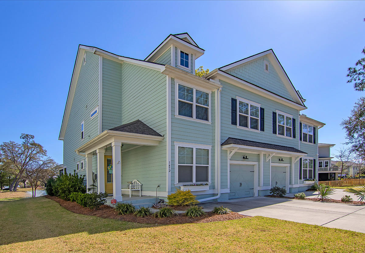 Oyster Point Homes For Sale - 1472 Red Tide, Mount Pleasant, SC - 65