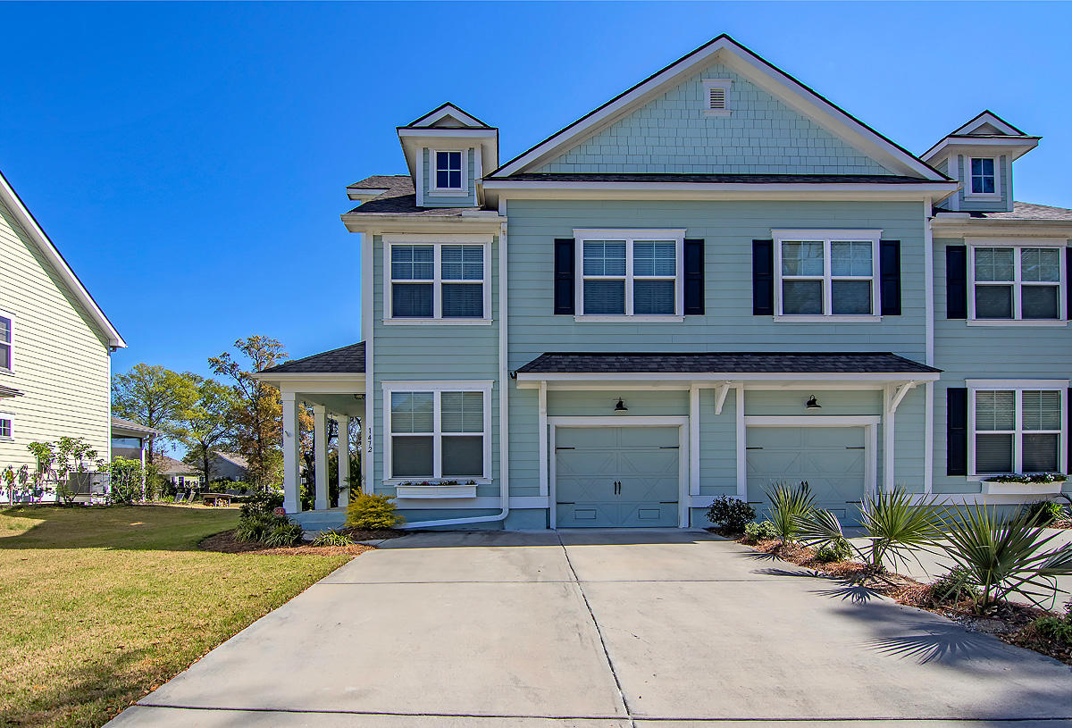 Oyster Point Homes For Sale - 1472 Red Tide, Mount Pleasant, SC - 62