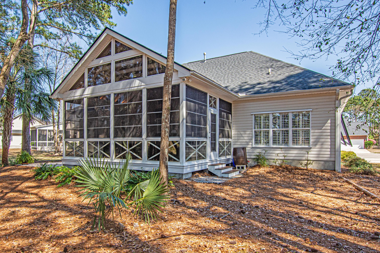Dunes West Homes For Sale - 2513 Deer Walk, Mount Pleasant, SC - 0