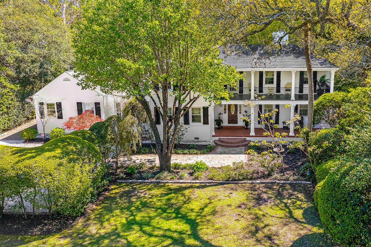 27 Johnson Road Charleston, SC 29407