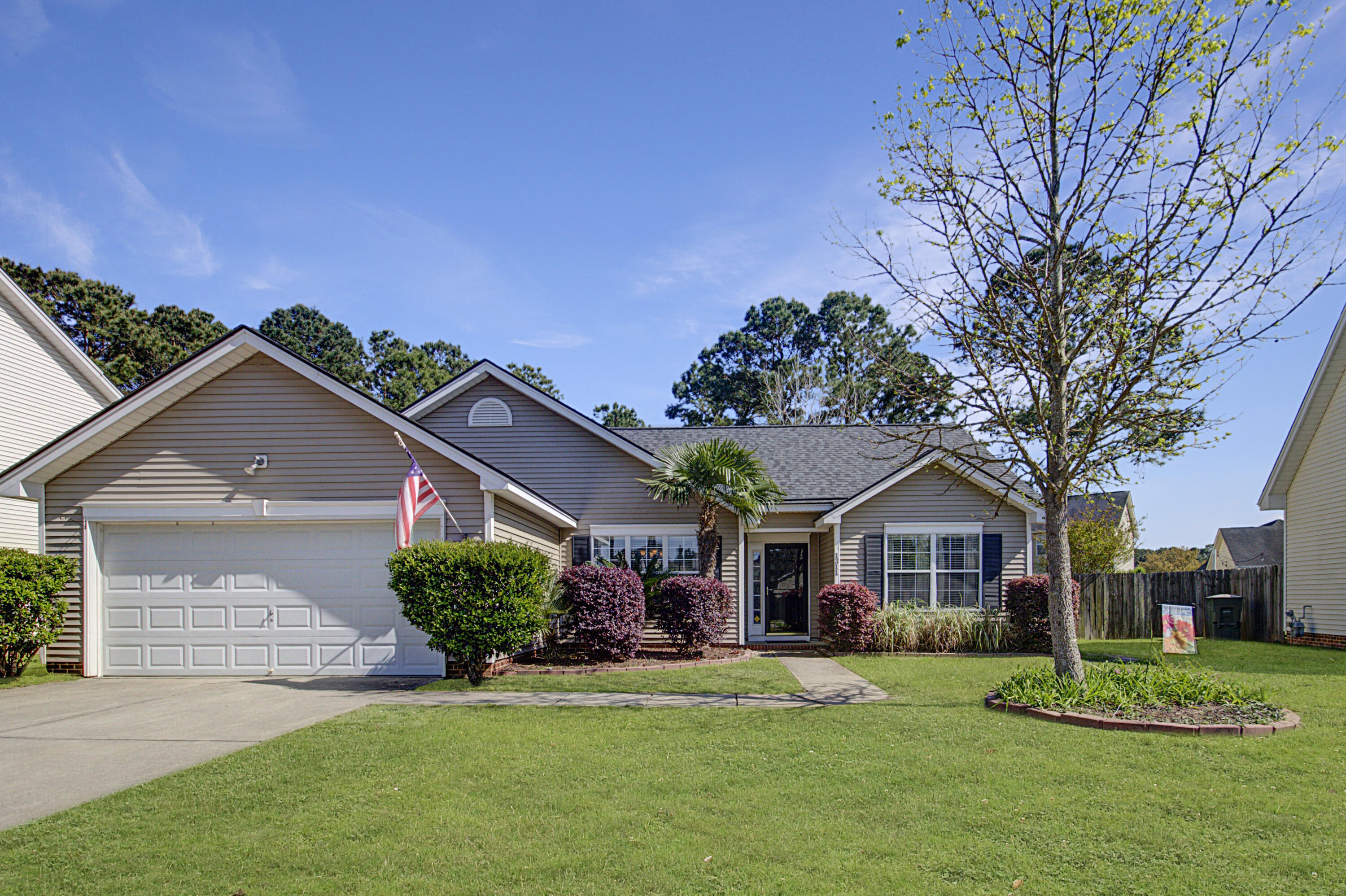 1311 Weavers Way Hanahan, SC 29410