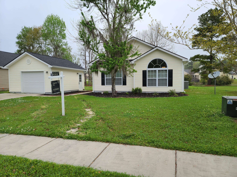 129 Pacolet Street Summerville, SC 29485