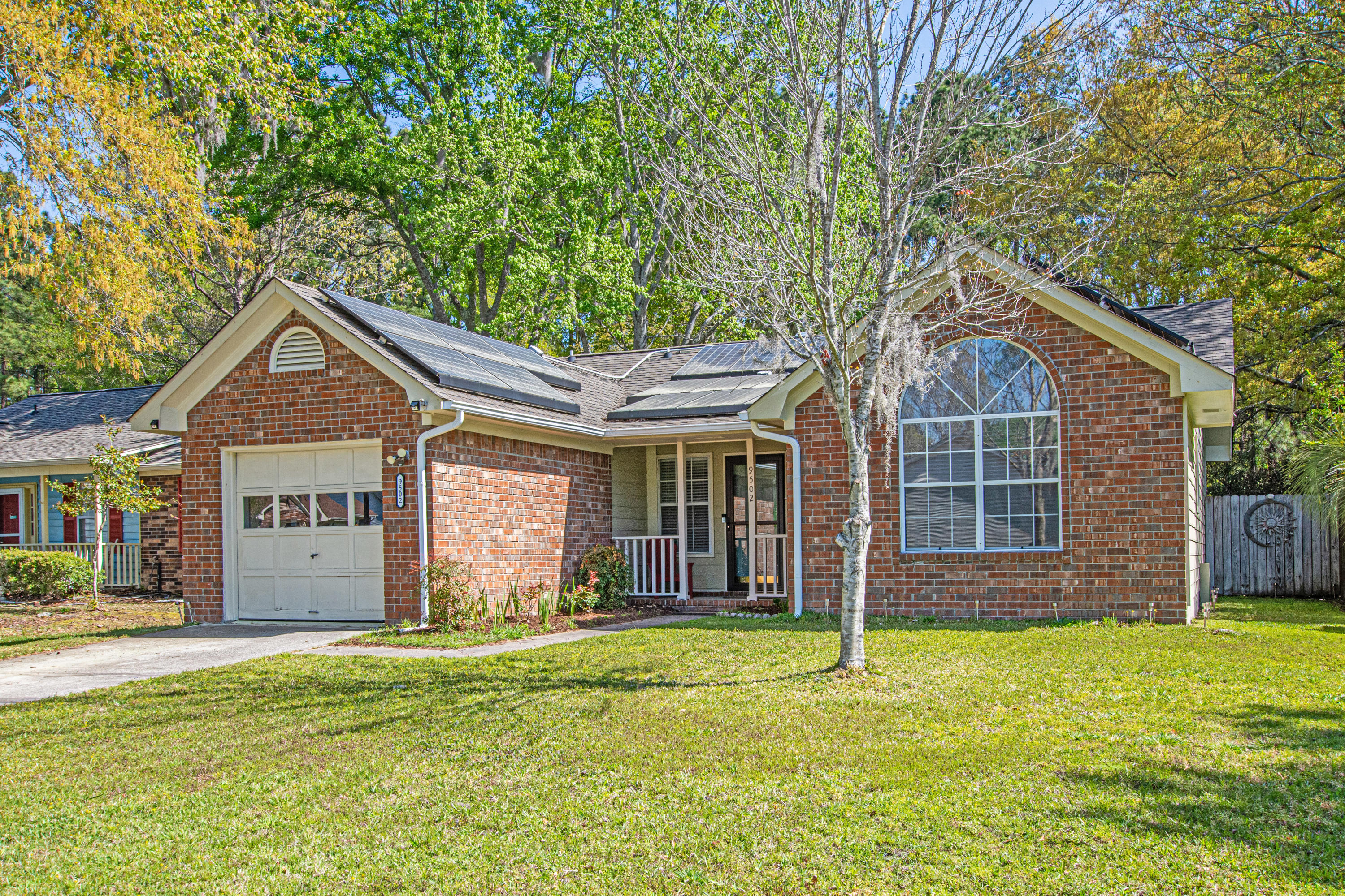 9502 One Notch Road Ladson, SC 29456