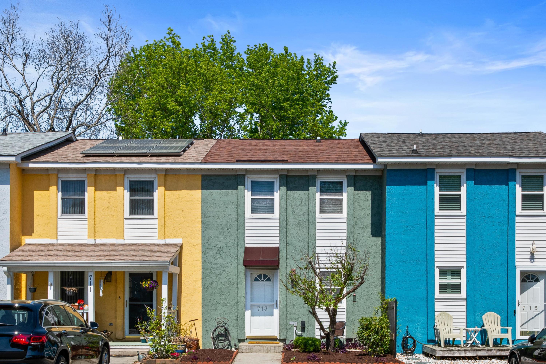 Cove Inlet Villas Homes For Sale - 713 Davenport, Mount Pleasant, SC - 8
