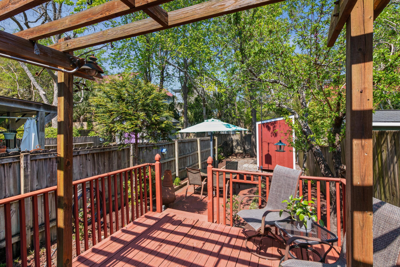 Cove Inlet Villas Homes For Sale - 713 Davenport, Mount Pleasant, SC - 20