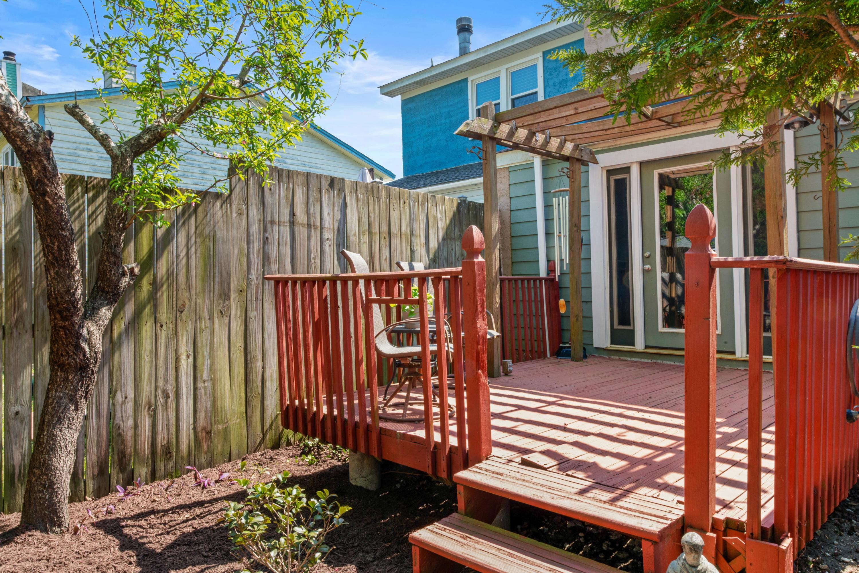 Cove Inlet Villas Homes For Sale - 713 Davenport, Mount Pleasant, SC - 3