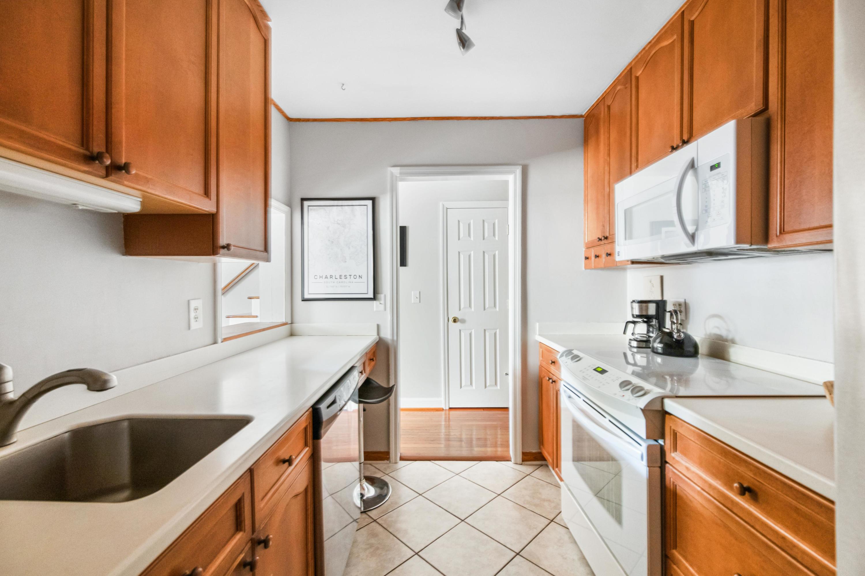 Cove Inlet Villas Homes For Sale - 713 Davenport, Mount Pleasant, SC - 11