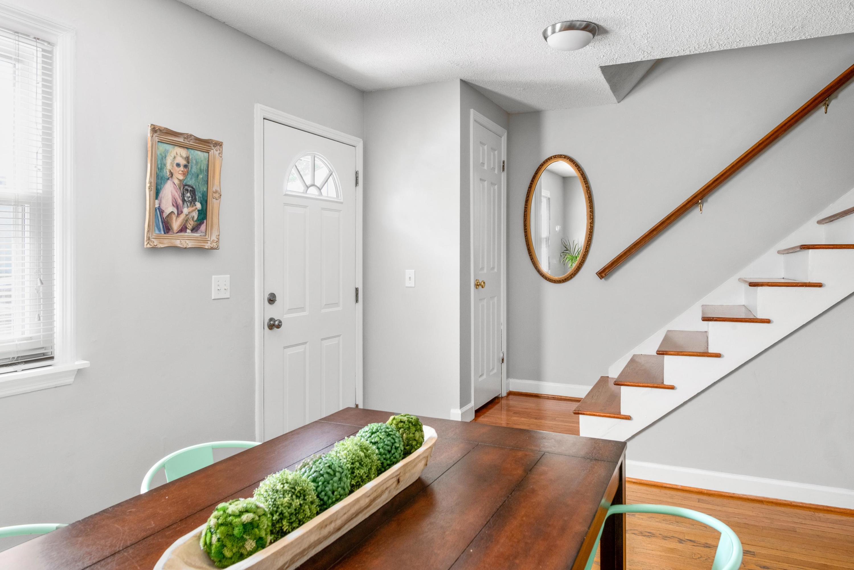 Cove Inlet Villas Homes For Sale - 713 Davenport, Mount Pleasant, SC - 9
