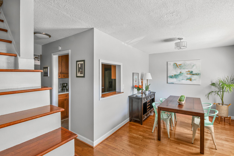 Cove Inlet Villas Homes For Sale - 713 Davenport, Mount Pleasant, SC - 19