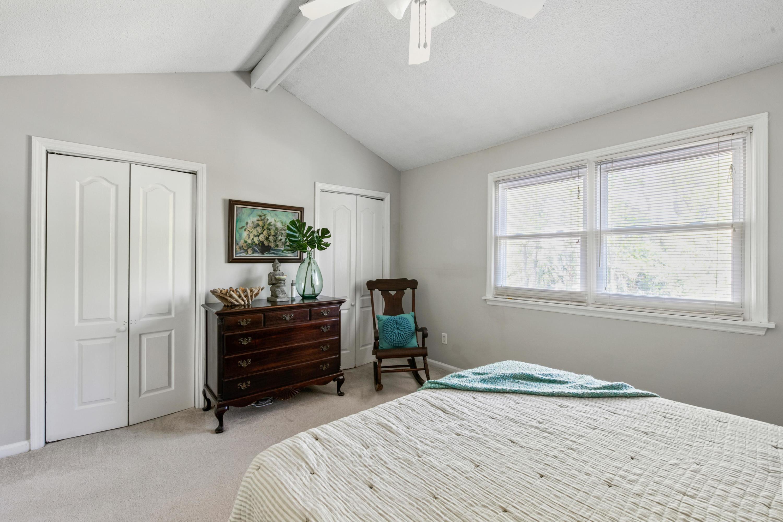 Cove Inlet Villas Homes For Sale - 713 Davenport, Mount Pleasant, SC - 1