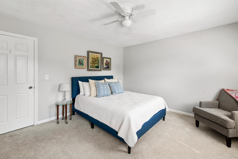 Cove Inlet Villas Homes For Sale - 713 Davenport, Mount Pleasant, SC - 5