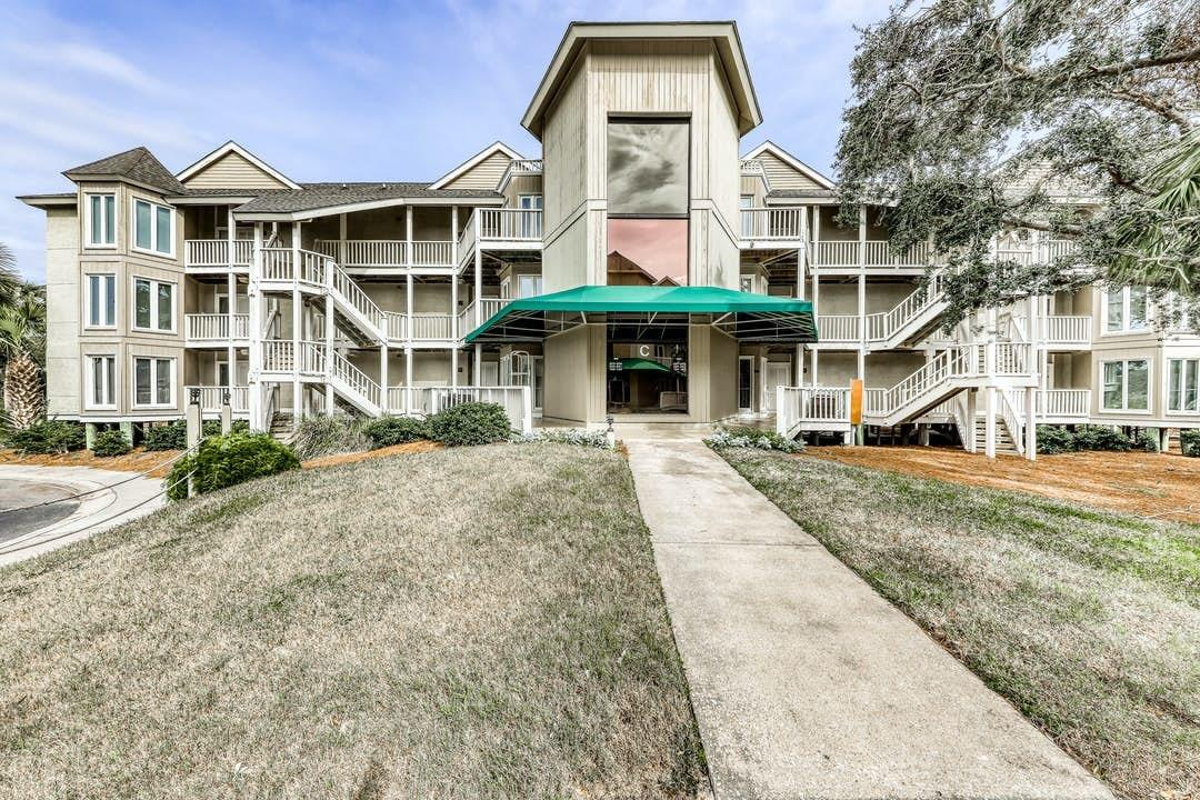 Wild Dunes Homes For Sale - 201-C Port O Call, Isle of Palms, SC - 14