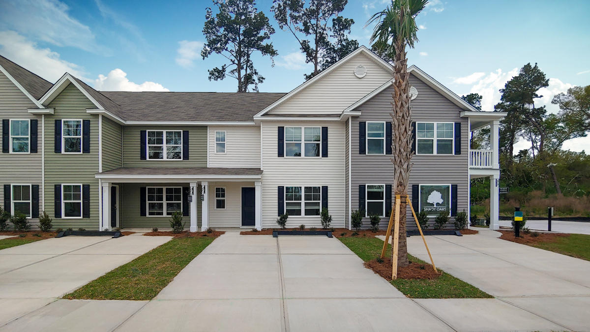 231 Spencer Circle Summerville, SC 29485