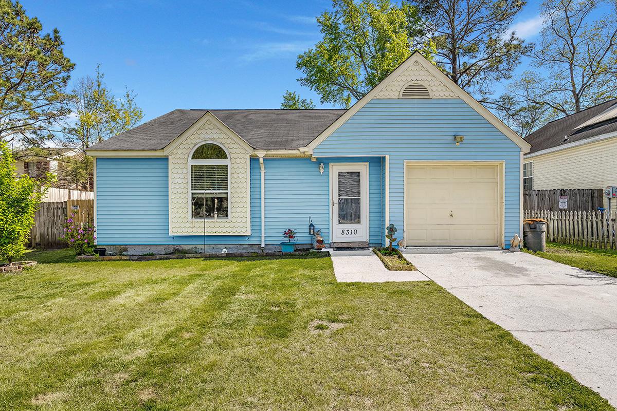 Pepperidge Homes For Sale - 8310 N Ridgebrook Dr, North Charleston, SC - 3