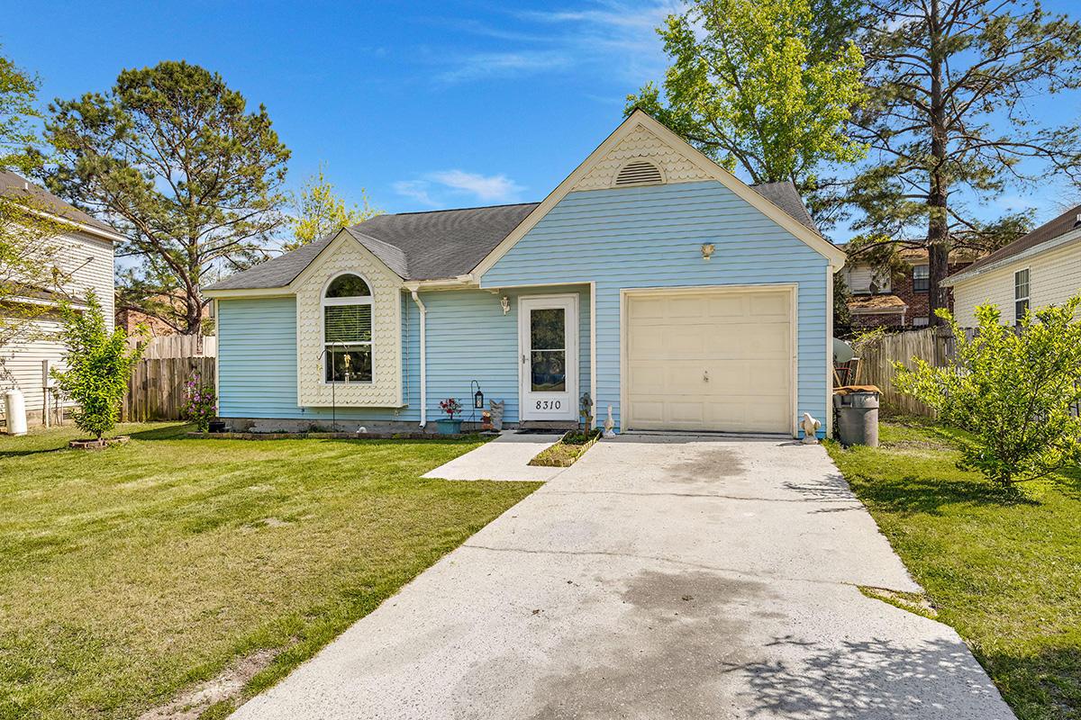 Pepperidge Homes For Sale - 8310 N Ridgebrook Dr, North Charleston, SC - 2