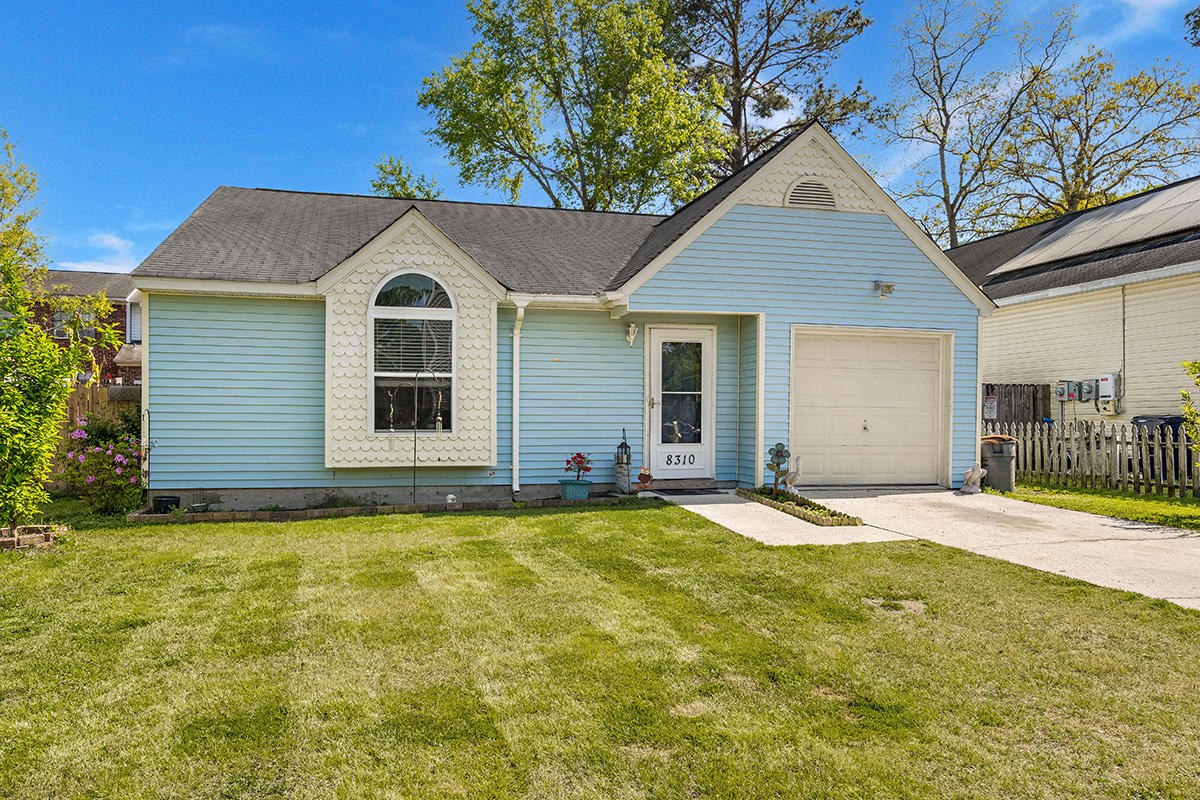 Pepperidge Homes For Sale - 8310 N Ridgebrook Dr, North Charleston, SC - 4