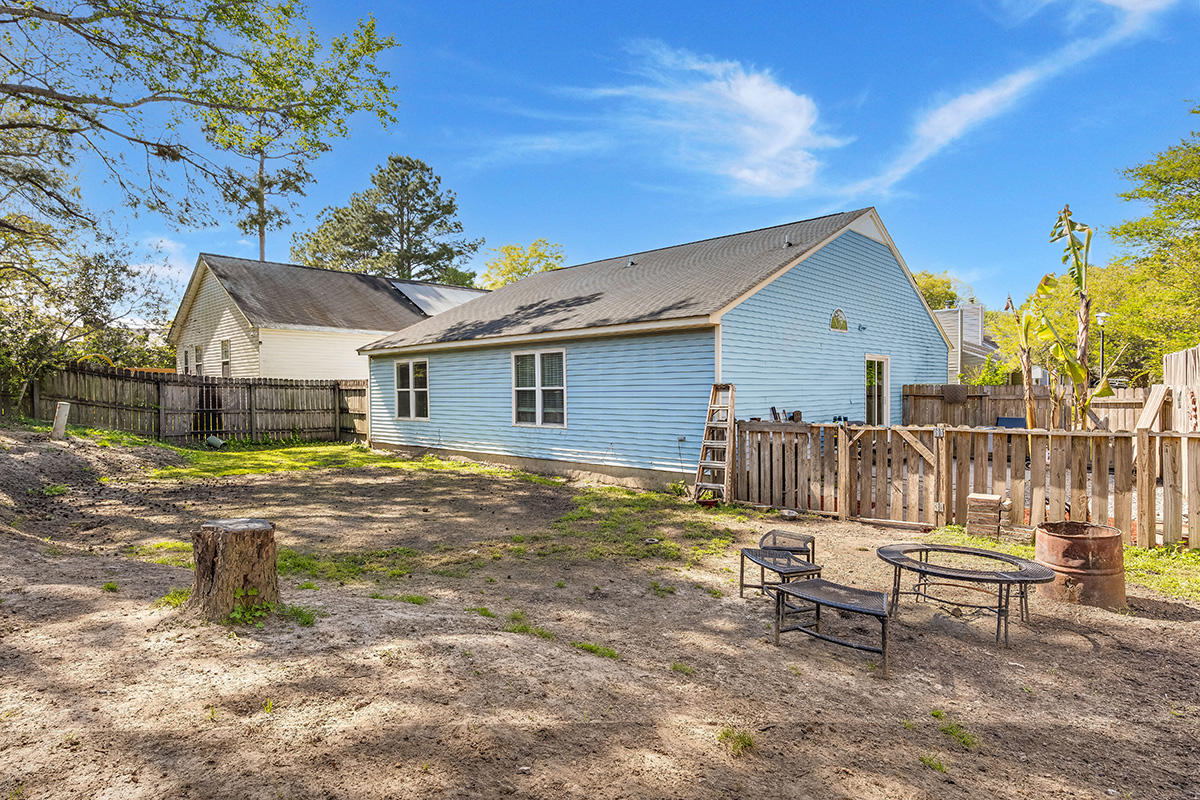 Pepperidge Homes For Sale - 8310 N Ridgebrook Dr, North Charleston, SC - 7