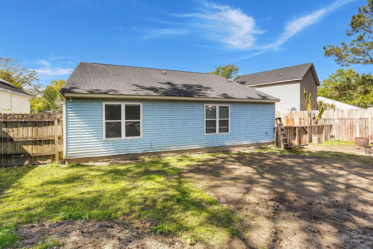 Pepperidge Homes For Sale - 8310 N Ridgebrook Dr, North Charleston, SC - 0