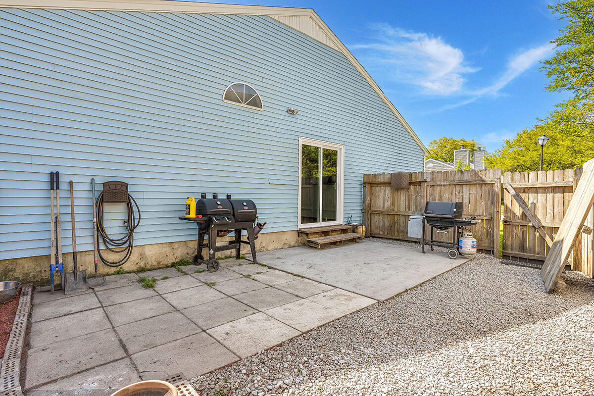 Pepperidge Homes For Sale - 8310 N Ridgebrook Dr, North Charleston, SC - 25