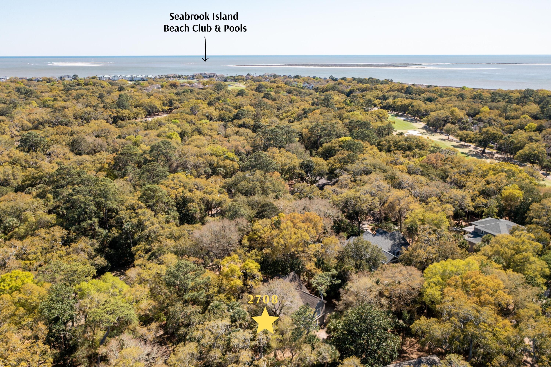 2708 Seabrook Island Road Seabrook Island, SC 29455