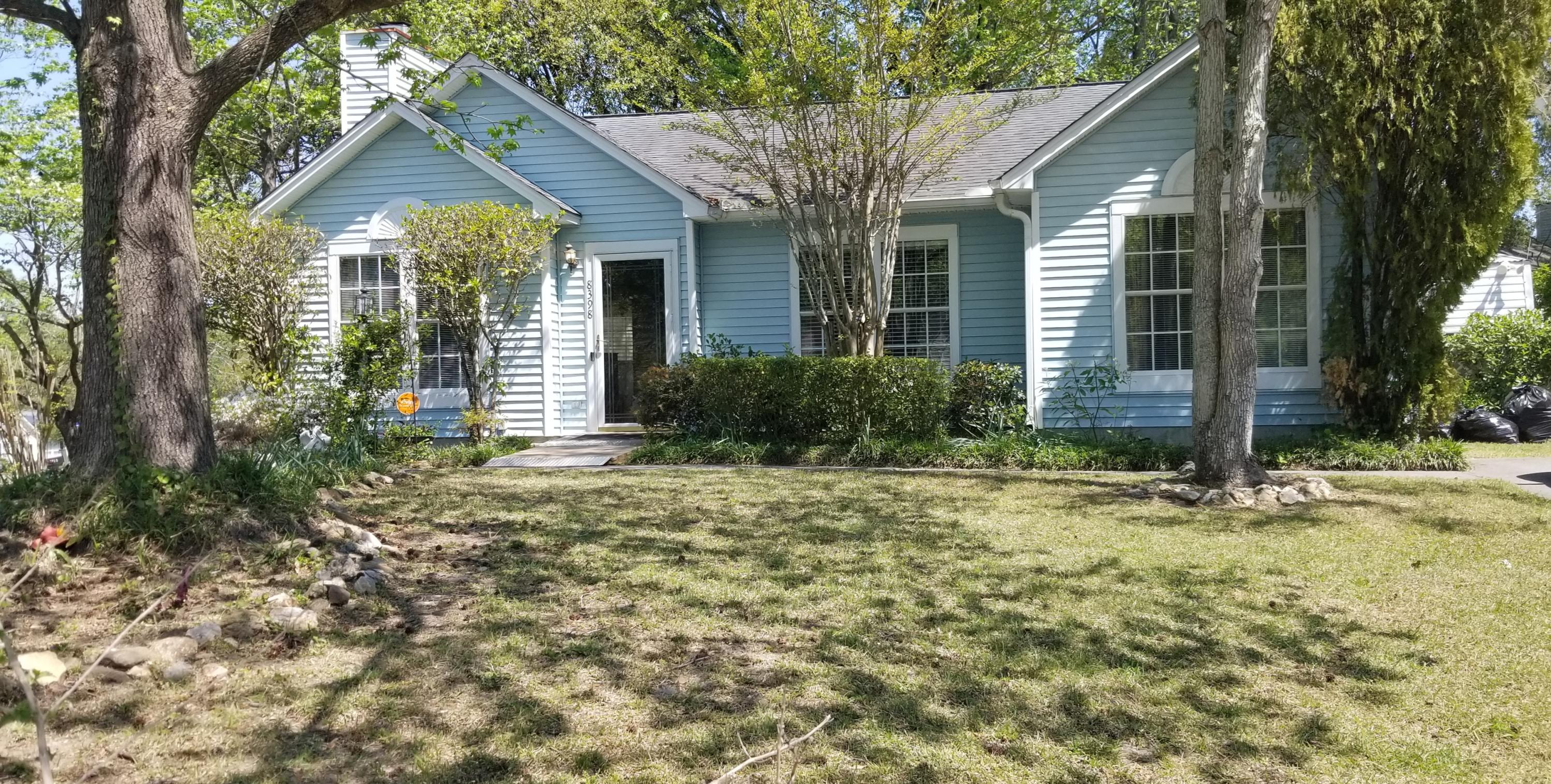 8398 Coventry Court North Charleston, SC 29420