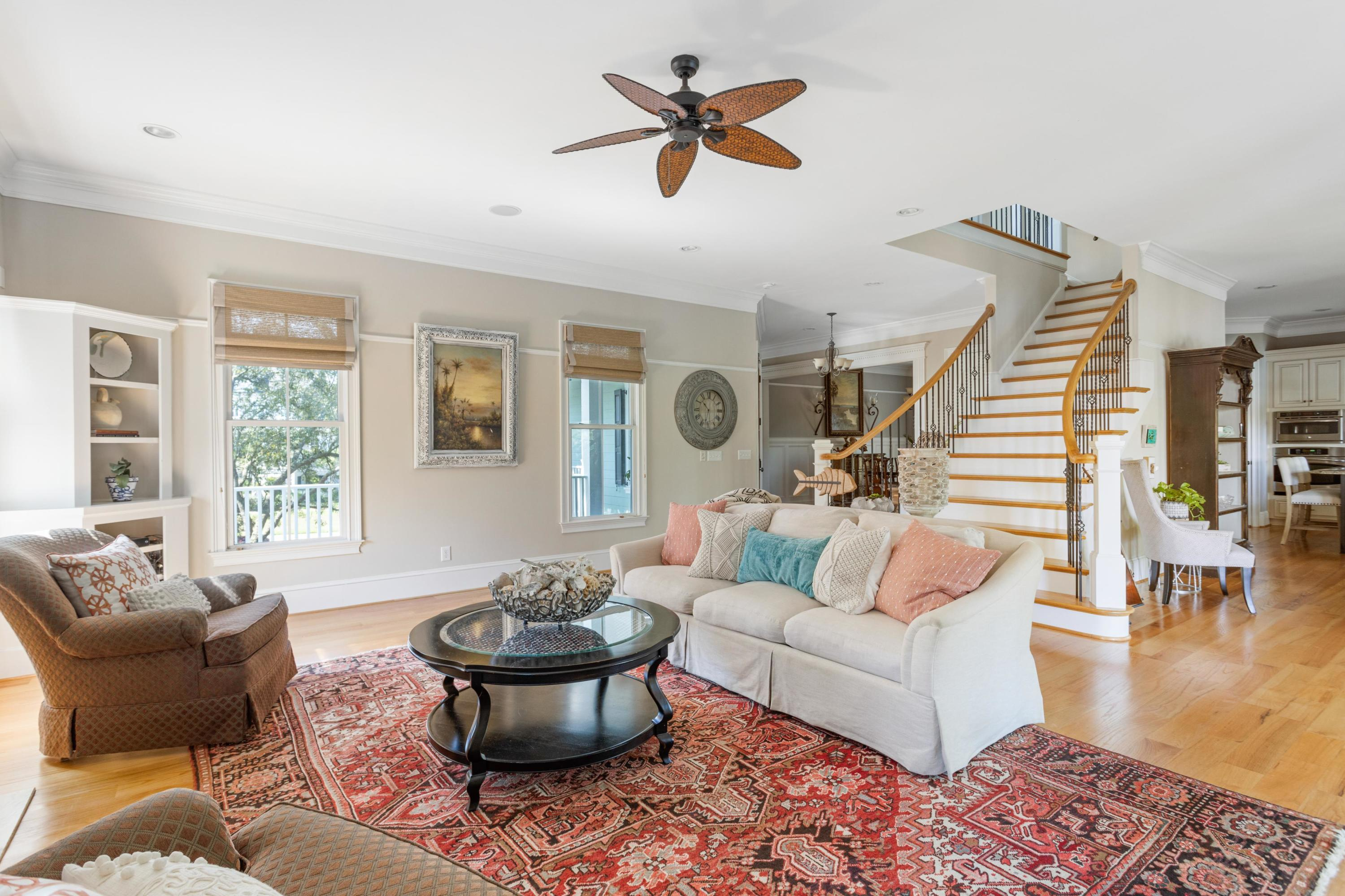 Rivertowne Country Club Homes For Sale - 1629 Rivertowne Country Club, Mount Pleasant, SC - 53