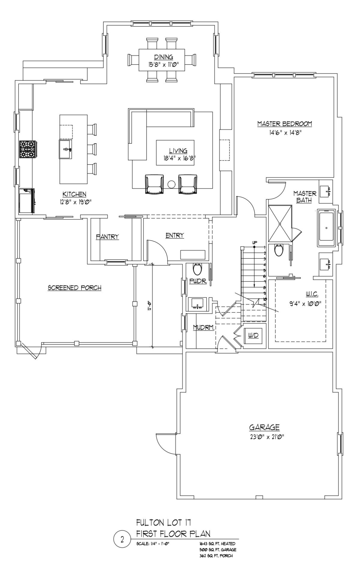 Fulton Homes For Sale - 1165 Fulton Hall, Mount Pleasant, SC - 10