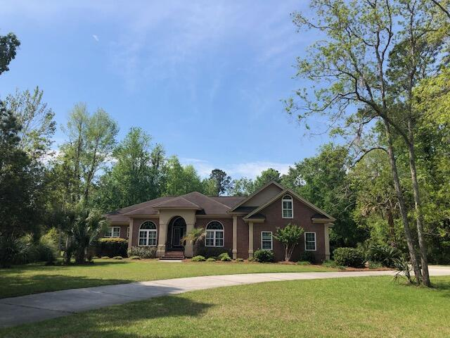 4002 Colonel Vanderhorst Circle Mount Pleasant, SC 29466