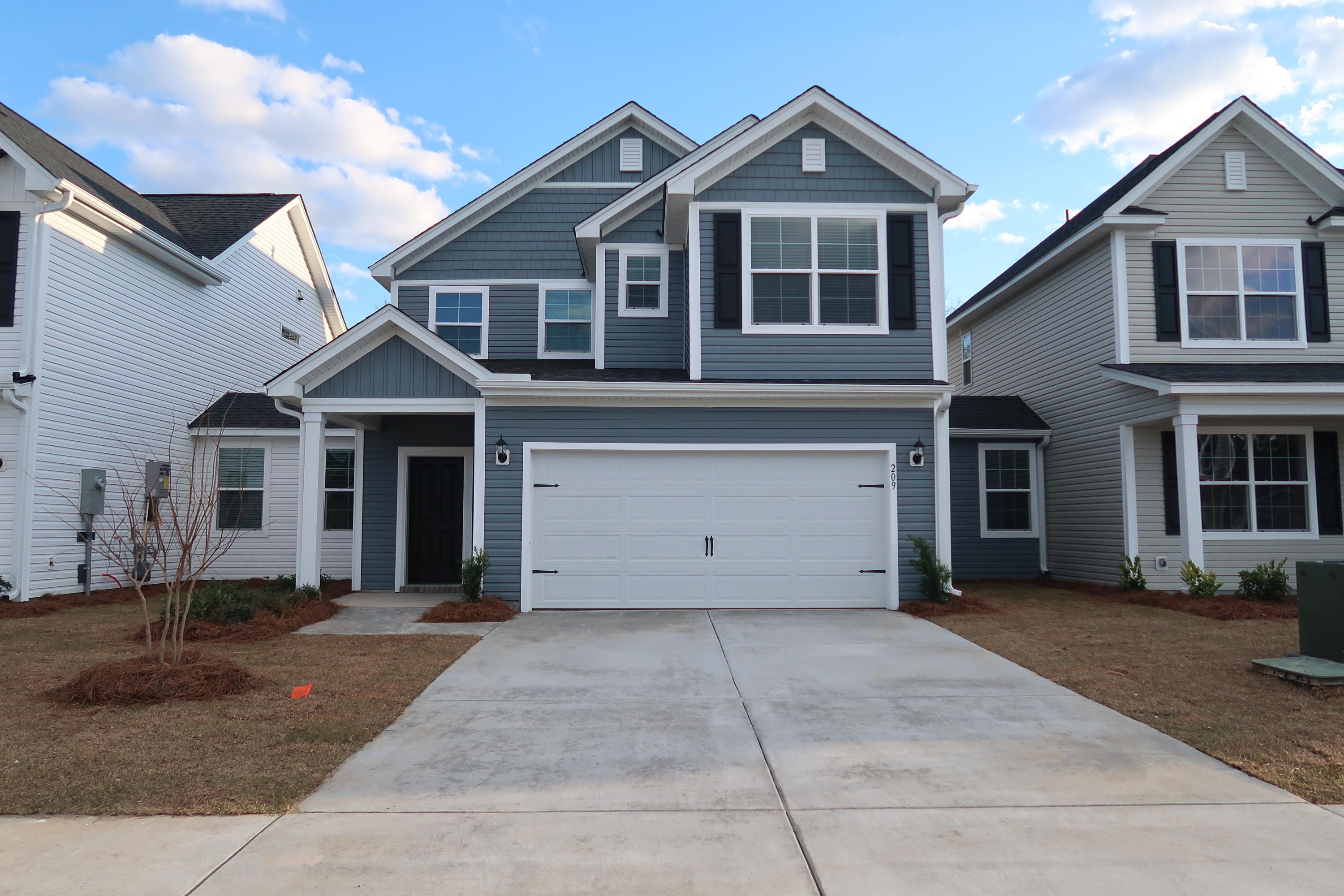 287 McClellan Way Summerville, Sc 29483