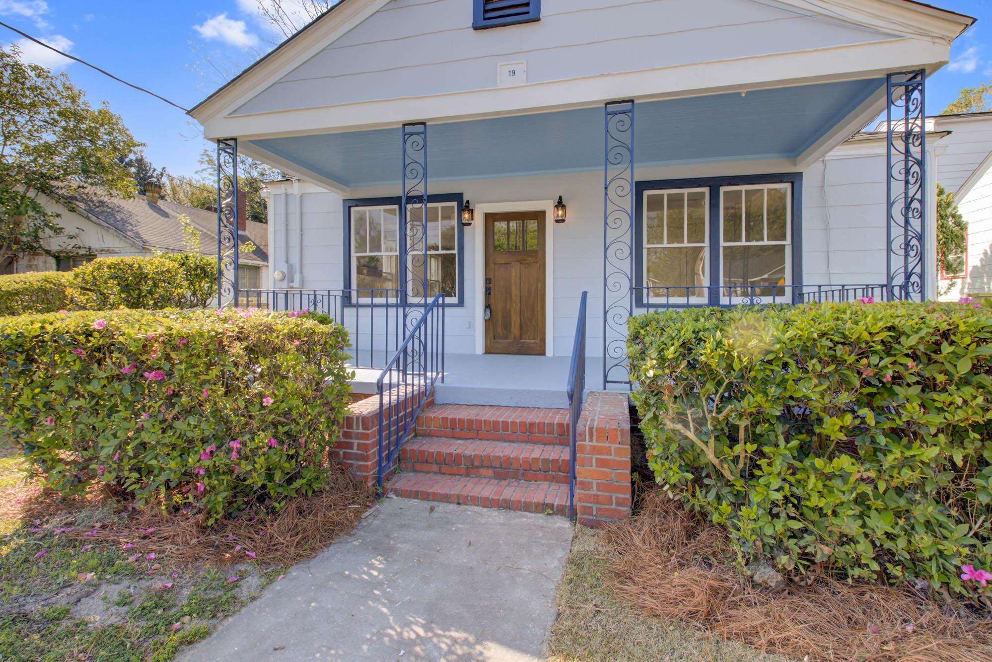 19 Peachtree Street Charleston, SC 29403