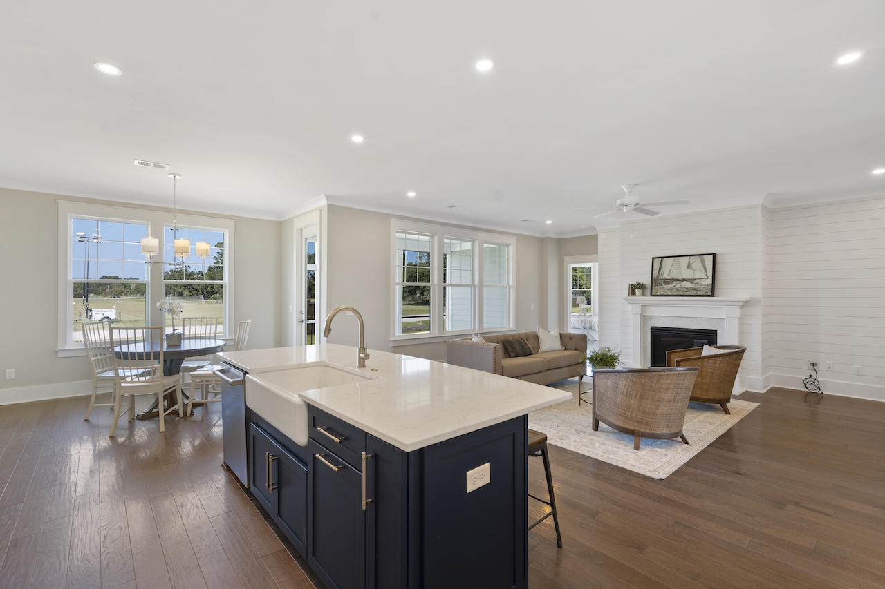 Bennetts Bluff Homes For Sale - 1171 Elliotts Cut, Charleston, SC - 26