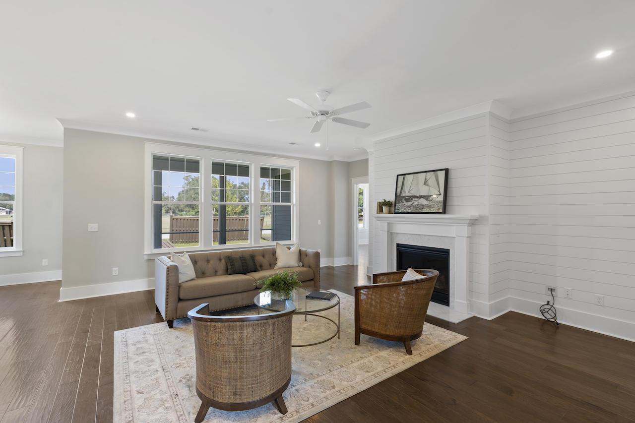 Bennetts Bluff Homes For Sale - 1171 Elliotts Cut, Charleston, SC - 29