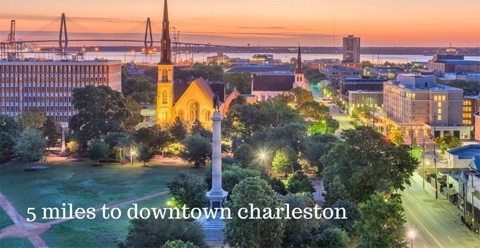 1171 Elliotts Cut Drive Charleston, SC 29412