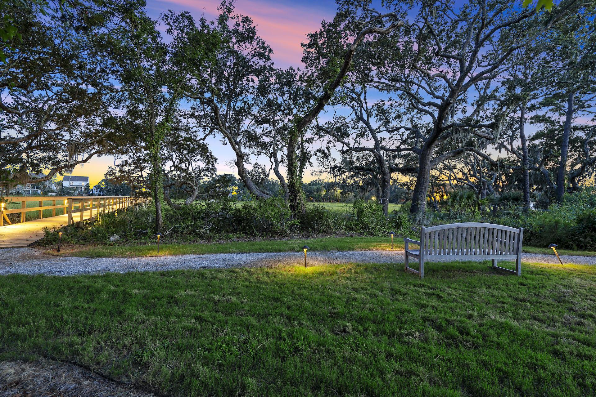 Bennetts Bluff Homes For Sale - 1171 Elliotts Cut, Charleston, SC - 5