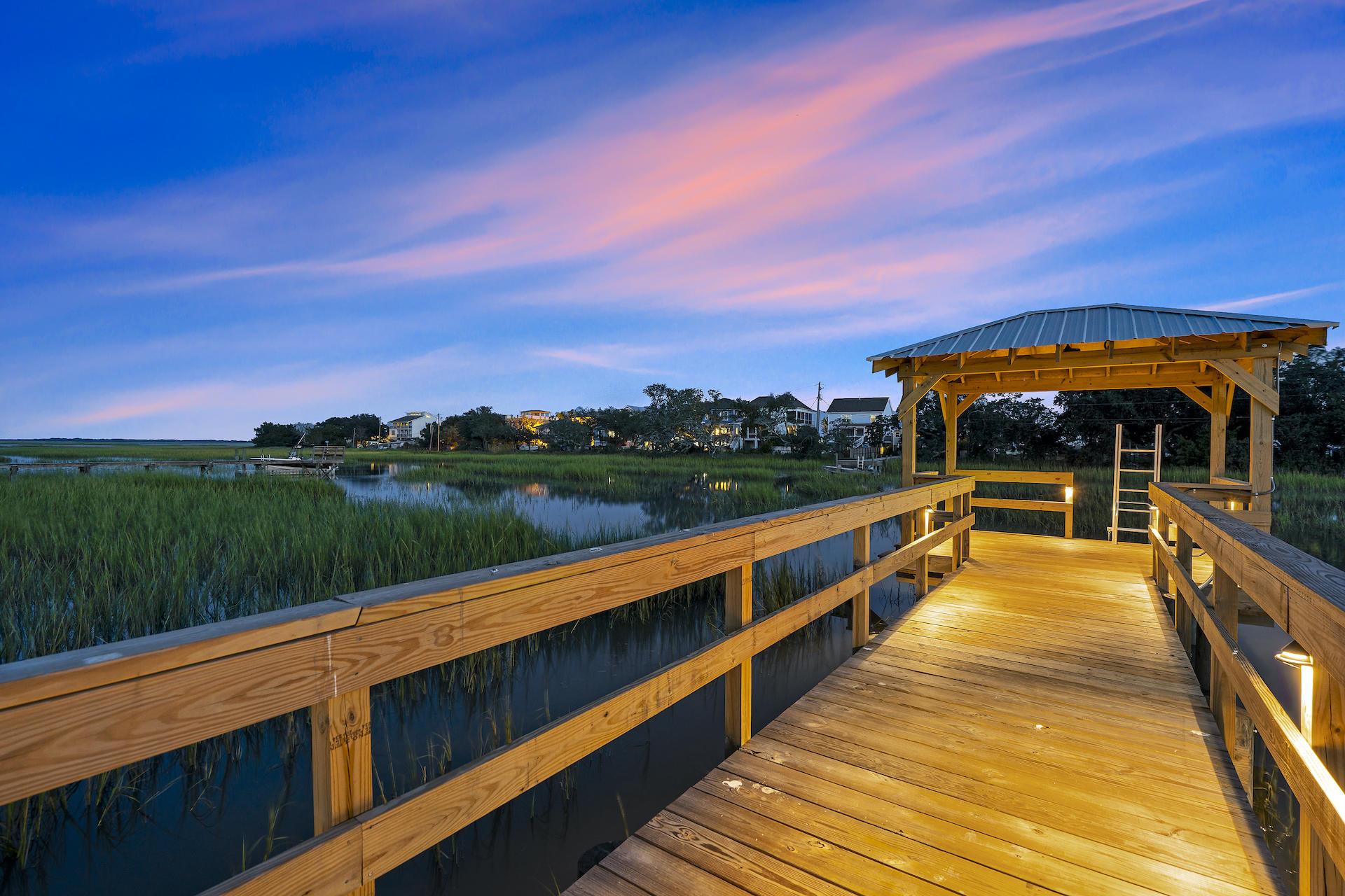 Bennetts Bluff Homes For Sale - 1171 Elliotts Cut, Charleston, SC - 3