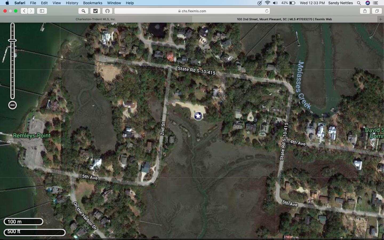 125 Cape Remley Place Mount Pleasant, SC 29464