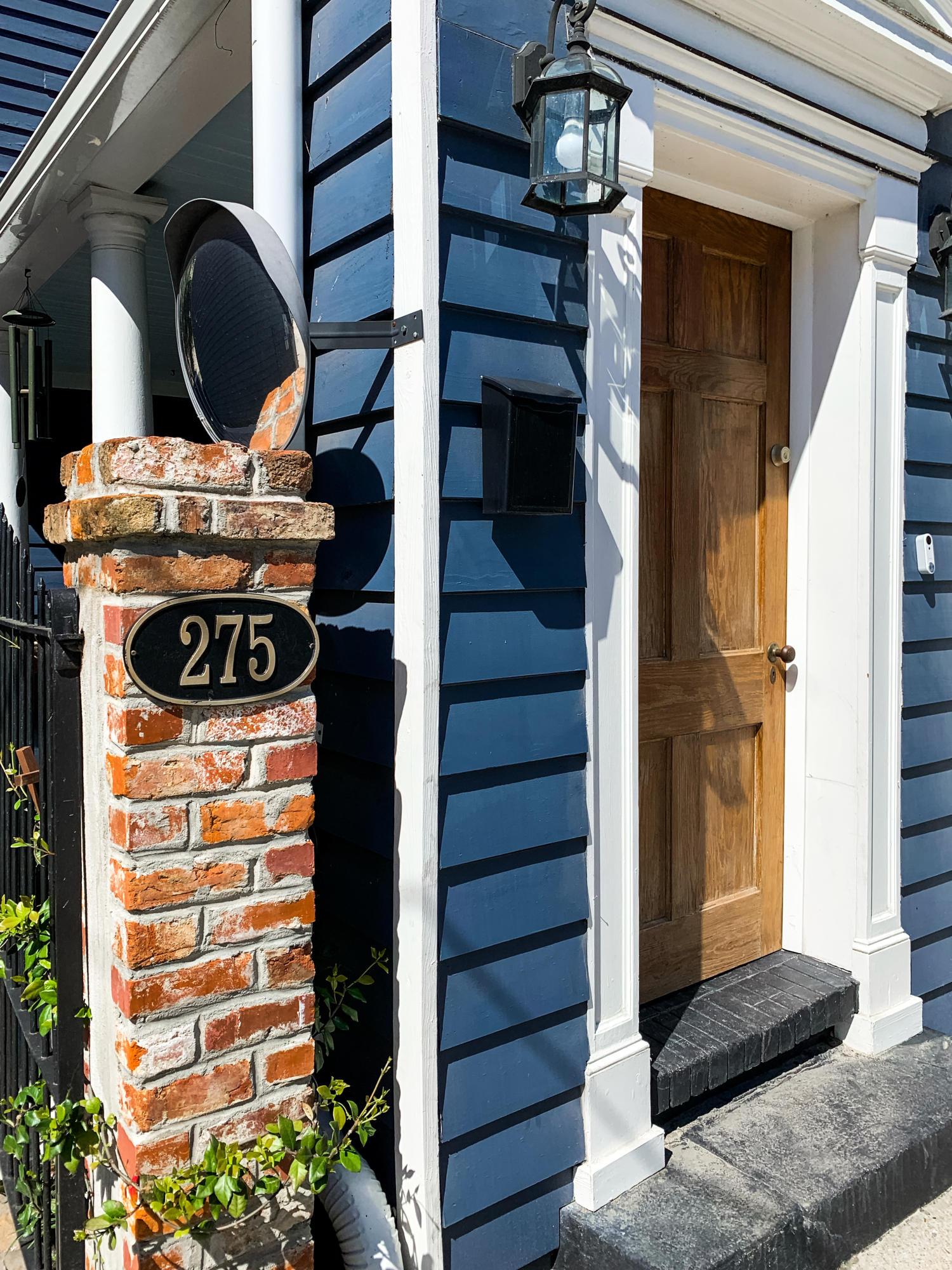 275 Coming Street Charleston, SC 29403