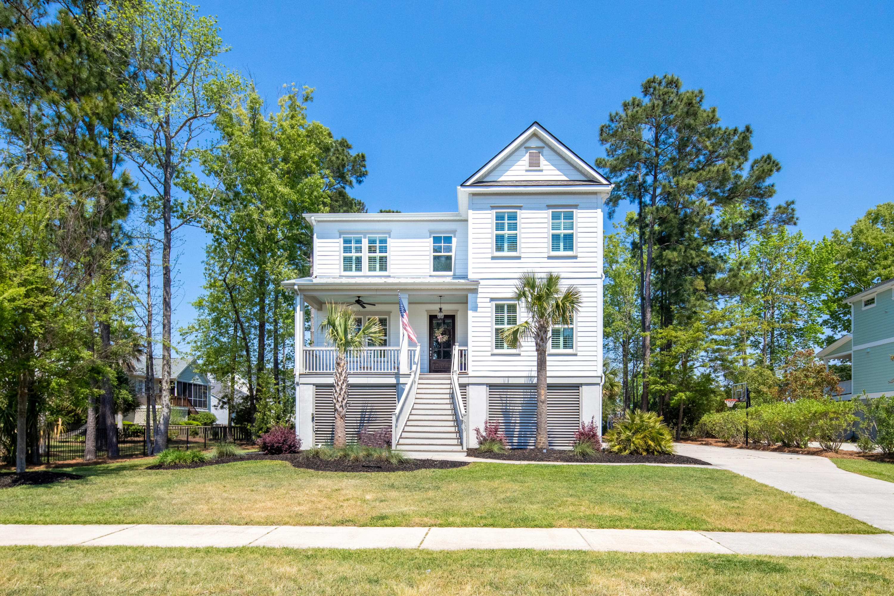 Rivertowne Country Club Homes For Sale - 1633 Rivertowne Country Club, Mount Pleasant, SC - 33