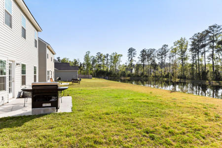 214 Daniels Creek Circle Goose Creek, SC 29445