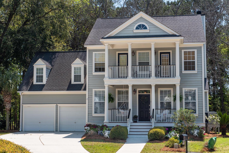 Hamlin Plantation Homes For Sale - 3536 Higgins, Mount Pleasant, SC - 32