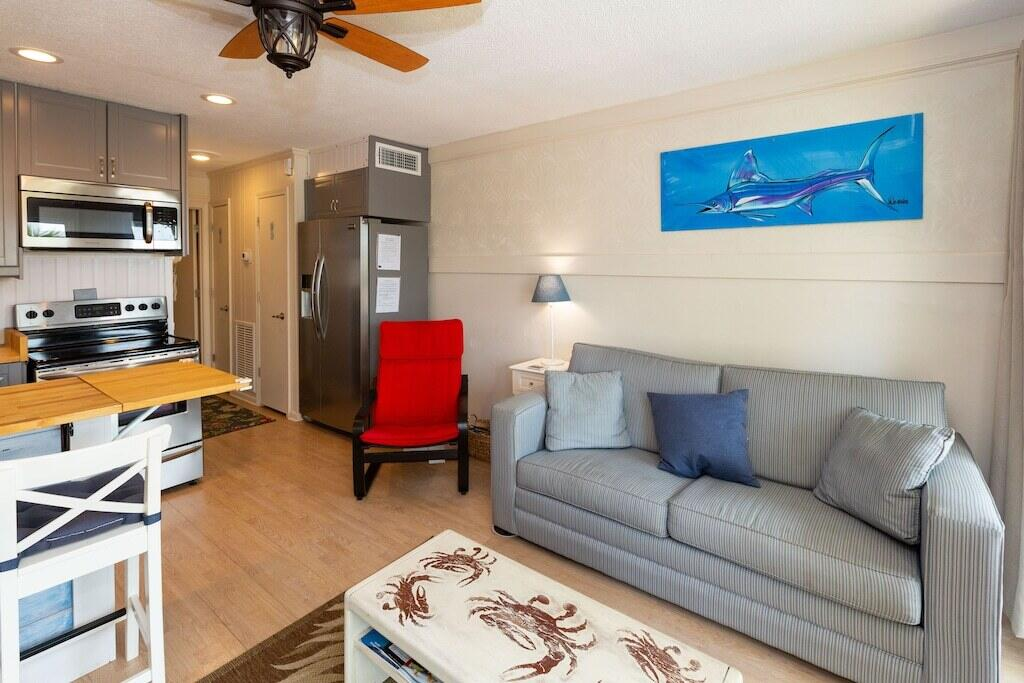 1300 Ocean Boulevard UNIT #231 Isle Of Palms, SC 29451
