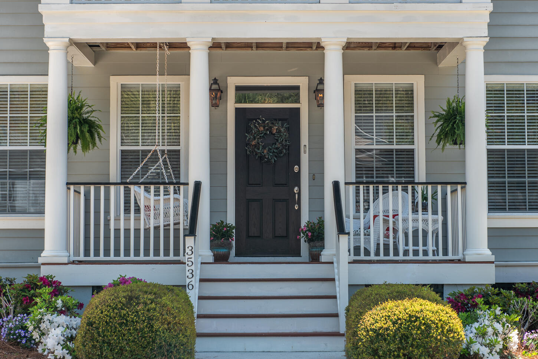 Hamlin Plantation Homes For Sale - 3536 Higgins, Mount Pleasant, SC - 34