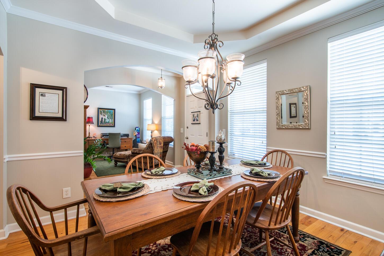 Hamlin Plantation Homes For Sale - 3536 Higgins, Mount Pleasant, SC - 38
