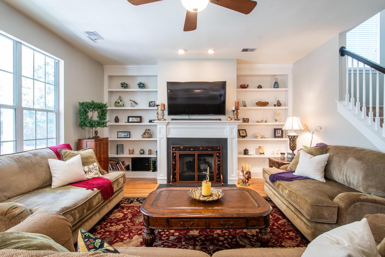 Hamlin Plantation Homes For Sale - 3536 Higgins, Mount Pleasant, SC - 44